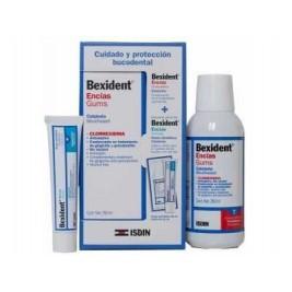 Promoción Bexident Colutorio encias clorhexidina 250 ml