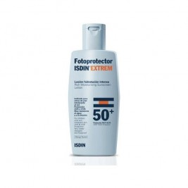 Isdin Fotoprotector Extrem 50 + Locion 125 Ml