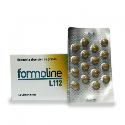 Formoline L112 48 cápsulas
