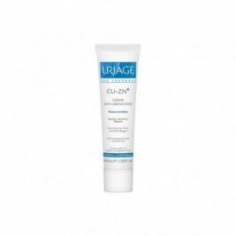 Uriage Cu-Zn Crema 40 ml