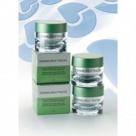 Dermiurea Facial 50 ml