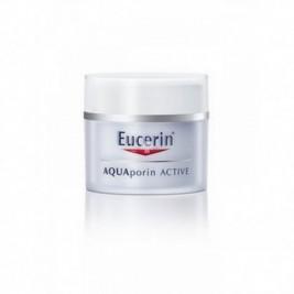 Eucerin Aquaporin Active crema pieles secas 50 ml