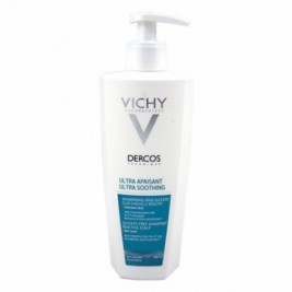 Dercos Neogenic Calm Cabello seco gel 400 ml