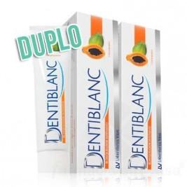Dentiblanc Pasta Dental Blanqueadora 2x100ml