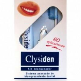 Clysiden Kit Sistema blanqueador 60 Aplicaciones