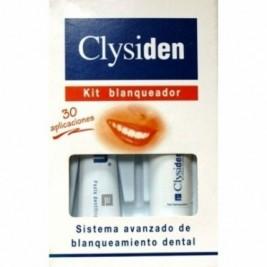 Clysiden Kit Blanqueador 30 Aplicaciones