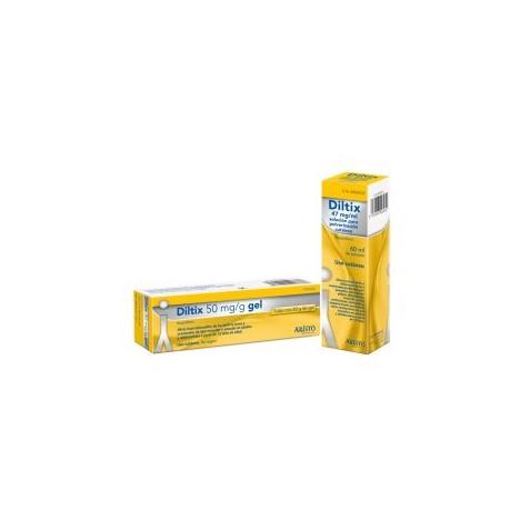 Diltix Solucion 5% Solucion Topica Pulverizador compra farmacia online