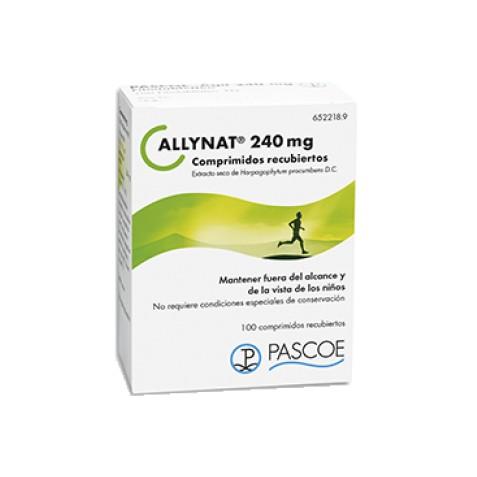 Allynat 240 Mg 100 Comprimidos Recubiertos comprar farmacia online