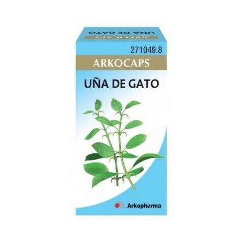 Arkocaps Uñas De Gato 50 Cápsulas