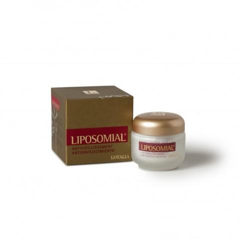 Liposomial Antienvejecimiento Emulsion 50 Ml