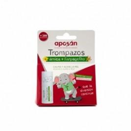 Aposan Stick Arnic Trompazo Aposan15G
