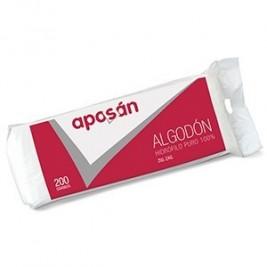 Aposan Algodon Zig Zag 200 Gr*