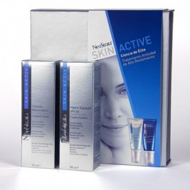 Pack Neostrata Skin Active Matrix Support Spf30 + Neostrata Skin Active Cellular Restoration