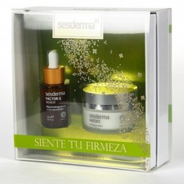 Sesderma Cofre Factorg Serum Rejuvenecedor 30Ml. + Daeses Crema Lifting 50 ml