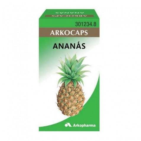 Arkocapsulas Ananas 48 Caps