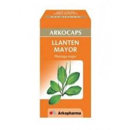 Arkocapsulas Llanten Mayor 48 Caps