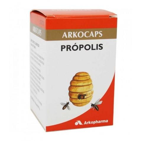 Arkocapsulas Propolis 84 Caps