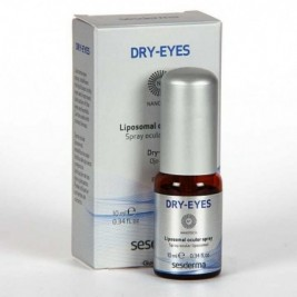 Dry-Eyes Spray Ocular Liposomal 10 Ml
