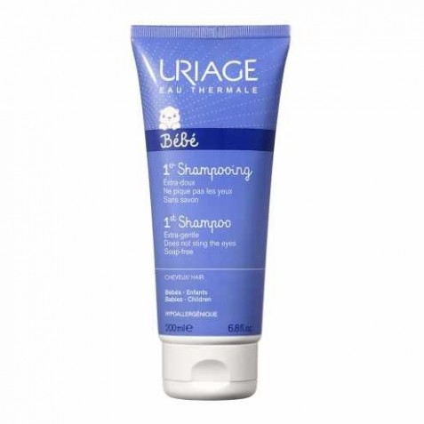 Uriage 1er Champu 200ml