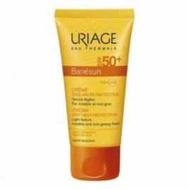 Uriage Bariesun Crema SPF50+ 50ml