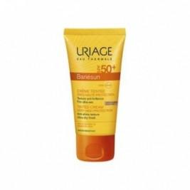 Uriage Bariesun Crema SPF50+ Color Dorado 50ml