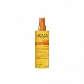 Uriage Bariesun Spray Sin Perfume SPF50+ 200ml
