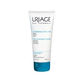 Uriage Crema Exfoliante Corporal 200ml