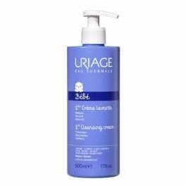 Uriage Crema Lavante Bebe 500 Ml