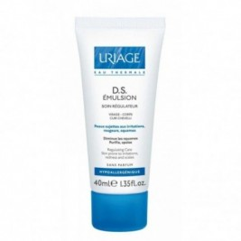 Uriage Ds Emulsion 40 Ml.