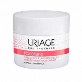 Uriage Roseliane Crema Rica Antirojeces 50ml