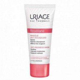 Uriage Roseliane Mascarilla Antirojeces 40ml