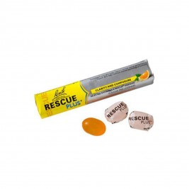 BACH RESCUE PLUS 42G