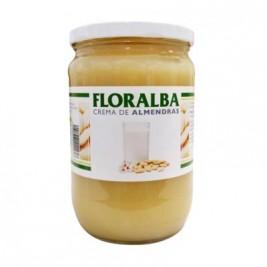 FLORALBA CREMA ALMENDRAS 370g