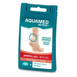 AQUAMED AMPOLLAS GRANDE 6U