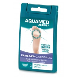 AQUAMED DUREZAS 2U