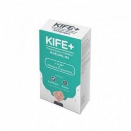 Tratamiento intensivo antipiojos Kife+