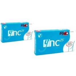 Nutricion Center Ync 25 Bloqueador De Calorias 15 Caps Pack ahorro 2 uds