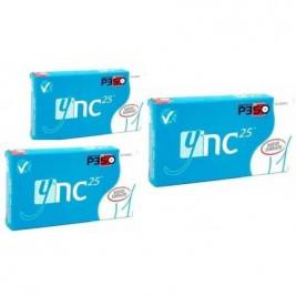 Nutricion Center Ync 25 Bloqueador De Calorias 15 Caps Pack ahorro 3 uds