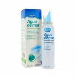 Care+ Agua De Mar Manza/Aloe Stada 125Ml