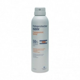 Isdin Fotoprotector Extrem Spray 40+ 200 Ml