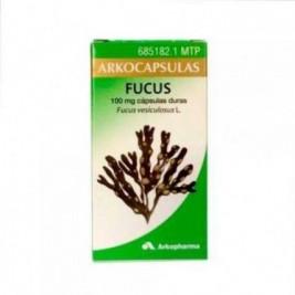Arkocpas Fucus 50 Cápsulas