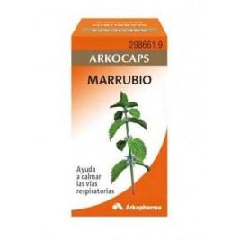 Arkocapsulas Marrubio 48 Caps