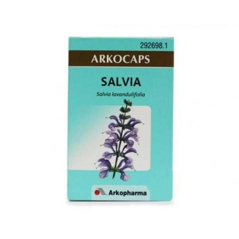 Arkocaps Salvia 100 Cápsulas