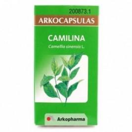 Arkocaps Camilina 200 Cápsulas