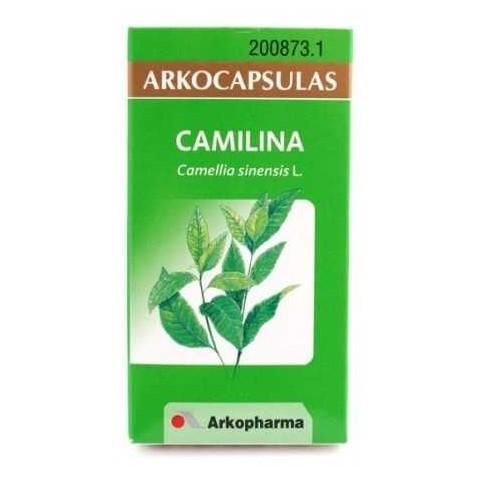 Arkocaps Camilina 50 Cápsulas